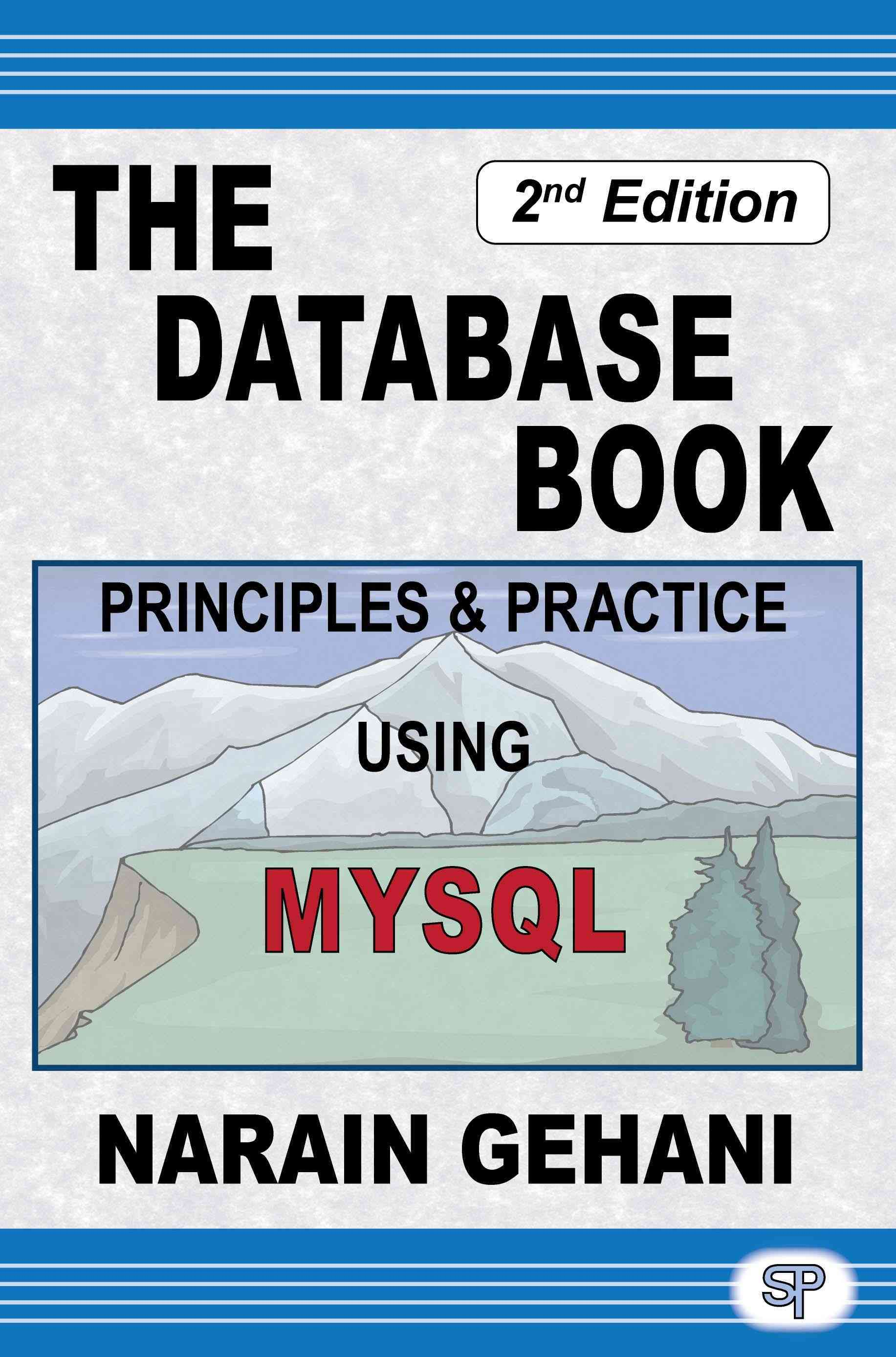 The Database Book By Gehani, Narain